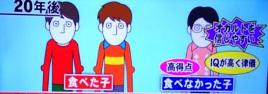 ホンマでっかTV  超常現象解明SPを振り返る おっさん=片頭痛