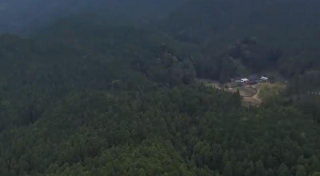 ポツンと一軒家を振り返る 愛知県の山奥で里山を守る今泉さん2