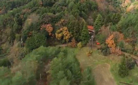 ポツンと一軒家を振り返る 島根県で千年続く神聖な儀式