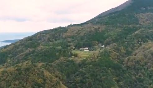 ポツンと一軒家を振り返る 島根でブルーベリー栽培
