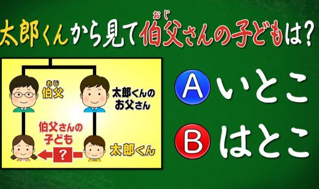 "<span class=""title"">あなたは小学5年生より賢いの?を振り返る 錦鯉</span>"